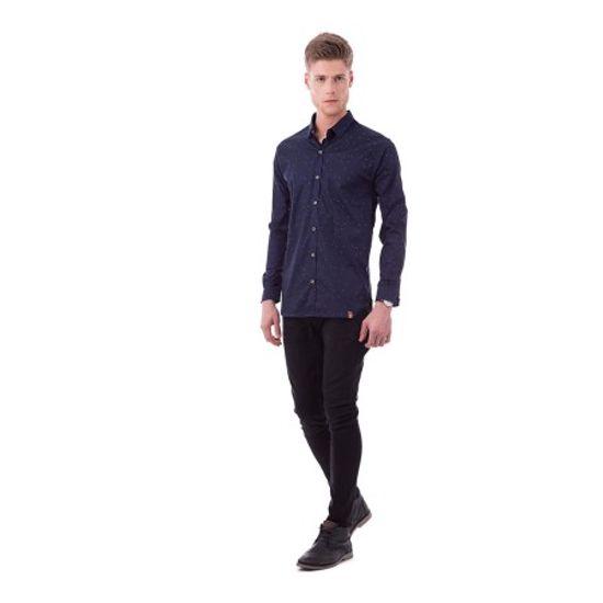 Camisa-tecido-drazzo-Marinho