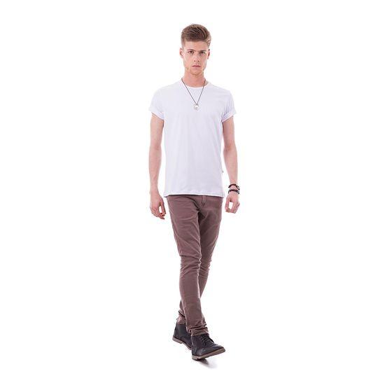Camisa-tshirt-drazzo-cotton